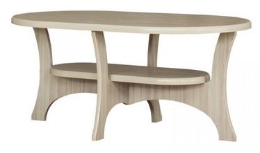 Kafijas galdiņš Bodzio S13, smilškrāsas, 1300x800x590 mm