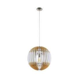 LAMPA GRIESTU OLMERO 1 32846 60W E27 (EGLO)