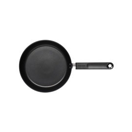 Fiskars Functional Form Frying Pan D24cm Black