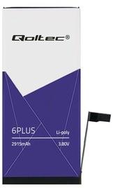 Аккумулятор для телефона Qoltec, LiPo, 2915 мАч