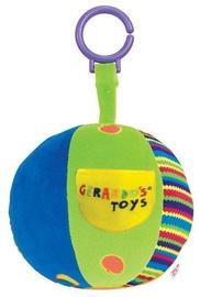 Игрушка для коляски Gerardos Toys Play Ball, многоцветный