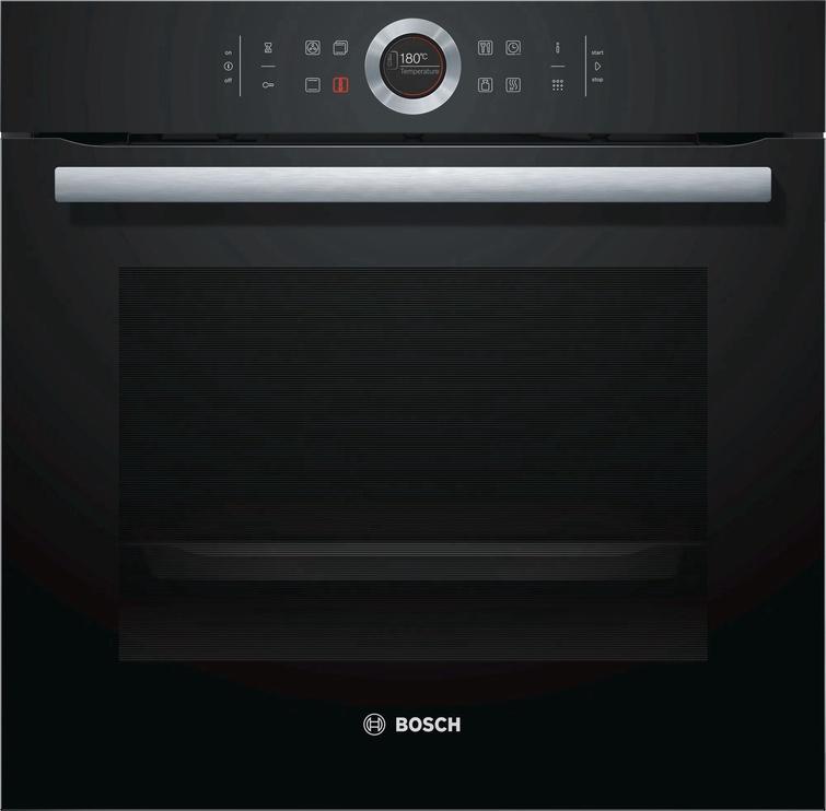 Ahi Bosch HBG672BB1S