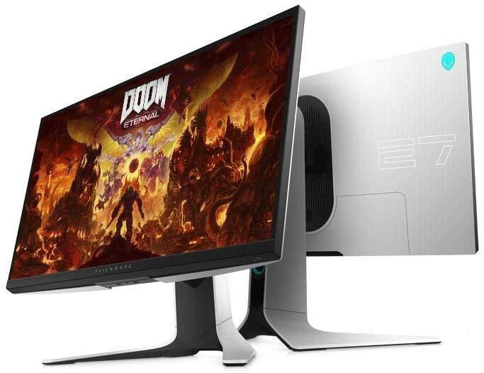 "Monitorius Alienware AW2720HF, 27"", 1 ms"