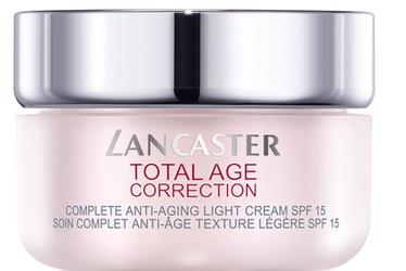 Lancaster Total Anti-Aging Cream SPF15 50ml