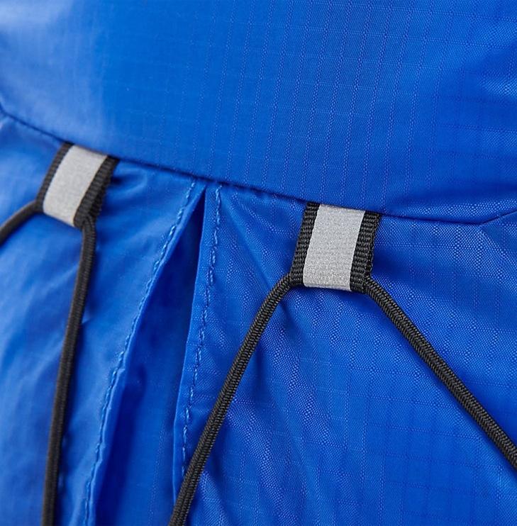 Asics Lightweight Running Backpack 3013A149 413 Blue