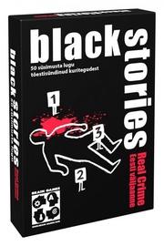 Brain Games Black Stories Real Crime EE