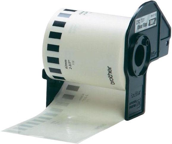 Этикет-лента для принтеров Brother DK-22113, 1500 см