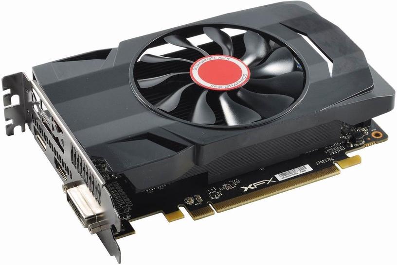 XFX Radeon RX 560D 4GB GDDR5 PCIE RX-560D4SFG5