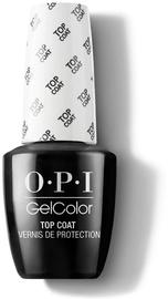 Ülemine küünelakikiht OPI Gel Color, 15 ml