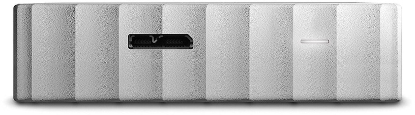Western Digital 4TB My Passport USB 3.0 White WDBYFT0040BWT-WESN
