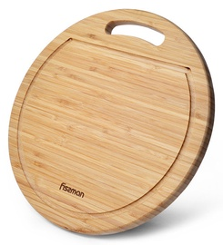 Fissman Bamboo Cutting Board 33x33x1.9cm
