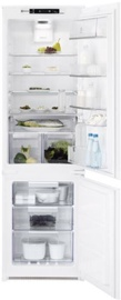 Встраиваемый холодильник Electrolux LNT8TE18S