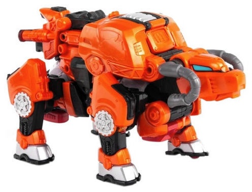 Young Toys Metalions Taurus 314025