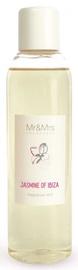 Gaisa atsvaidzinātājs Mr & Mrs Fragrance Blanc Liquid Diffuser Refill Jasmine Of Ibiza, 200 ml