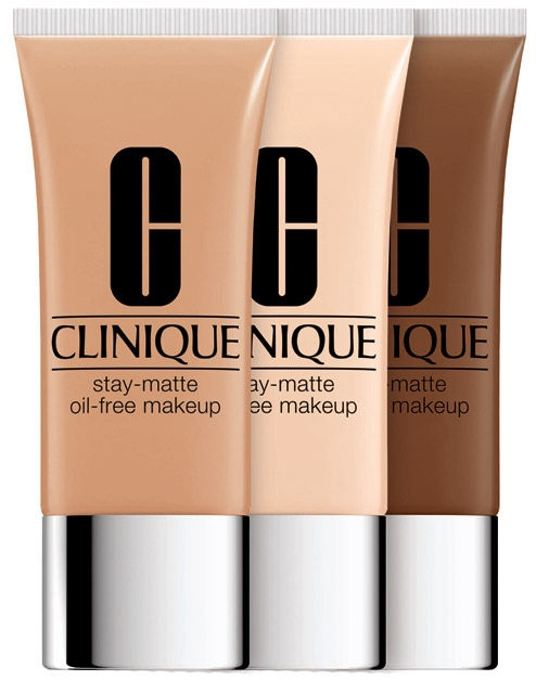 Clinique Stay Matte Oil-Free Makeup 30ml 15