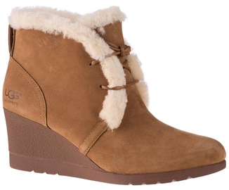 UGG Jeovana Ankle Boot 1017421-CHE Brown 37