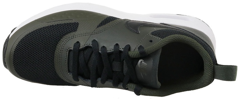 Nike Trainers Air Max Vision GS 917857-001 Black 37.5