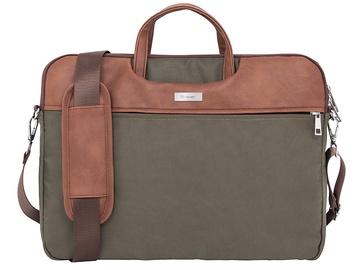 Сумка для ноутбука Tracer TRATOK46824, коричневый/оливково-зеленый, 13-15.6″