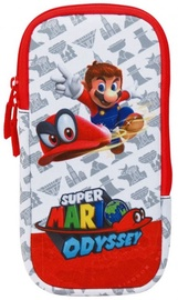 Hori Super Mario Odyssey Accessory Set