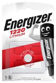 LITIJA BATERIJA ENERGIZER CR1220 3V 37 mAh BP1