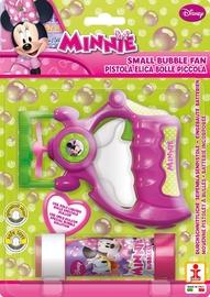 Dulcop Minnie Mouse Bubble Fan Small 5120500