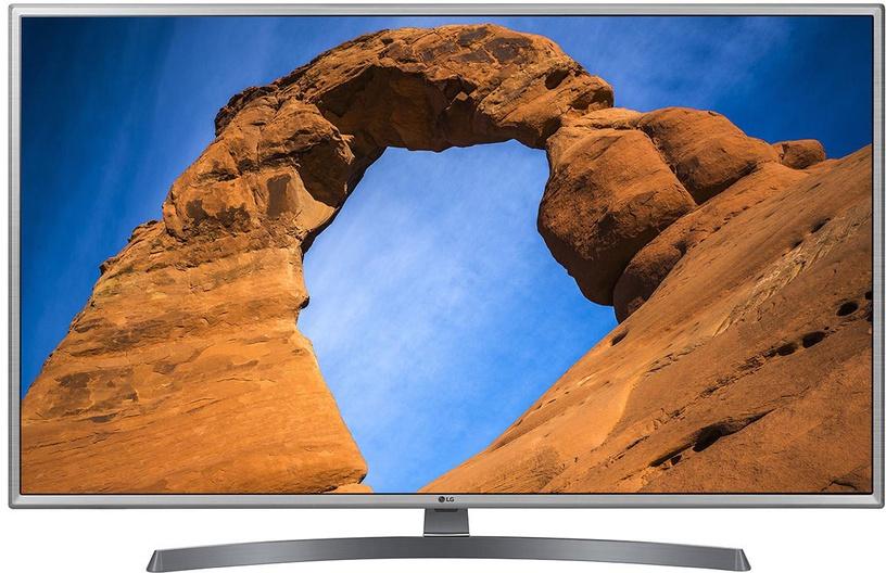 Televizorius LG 43LK6100