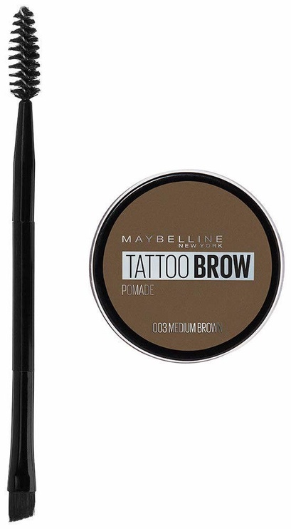 Maybelline Tattoo Brow Pomade 3.5ml 03