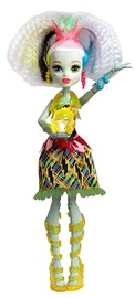 Mattel Monster High Electrified High Voltage Frankie Stein DVH72