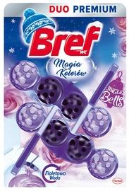 Henkel Bref Purple Aktive Jingle Bells 2x50g