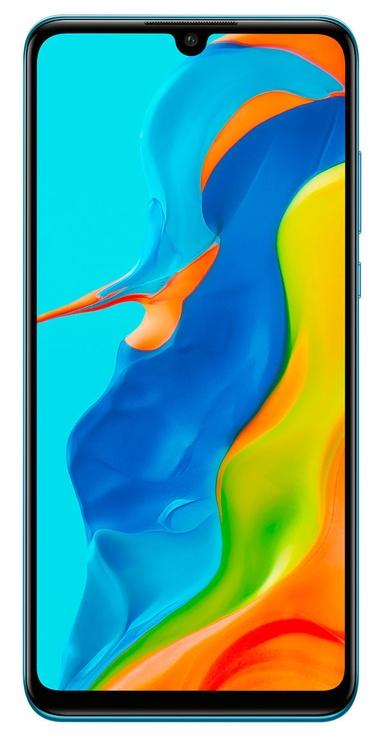 Huawei P30 Lite New Edition 6/256GB Dual Peacock Blue