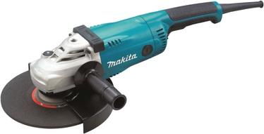 Slīpēšanas ierīce Makita GA9020 Angle Grinder
