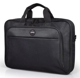 Ручная сумка Port Designs Hanoi II, черный, 17″