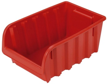 Curver Profi 5 Container 34x15x20cm Red