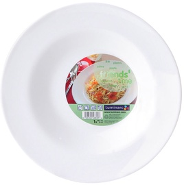 Luminarc Friends Time Pasta Plate 28.5cm