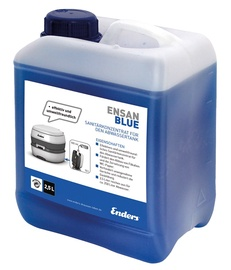 Skystis biotualetams Enders Ensan Blue, 2.5 l