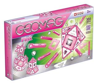 Geomag Pink 104pcs 344