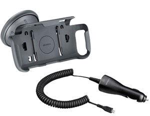 Nokia CR-116 + HH-20 Car Holder For Nokia N97 Black