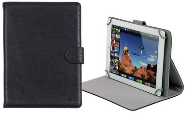 Rivacase Orly Tablet Case 10.1'' Black