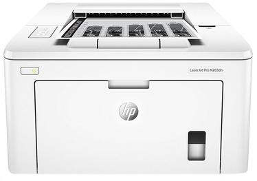 Lazerinis spausdintuvas HP Pro M203dn