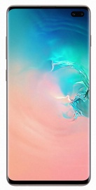 Samsung SM-G975F Galaxy S10 Plus 512GB Dual Ceramic White