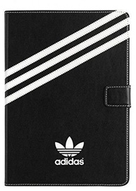 Adidas Folio Series Case For Apple iPad Air/Air 2/ iPad 9.7 2017 Black/White