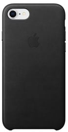 Apple Leather Case For Apple iPhone 7 Plus/8 Plus Black