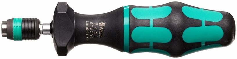 Wera Kraftform Adjustable Torque Screwdriver 7441