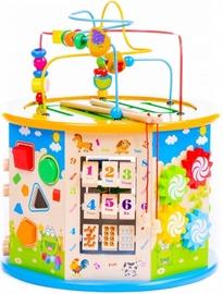 Izglītojošās rotaļlietas Malowany Las ZY2370