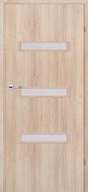 Vidaus durų varčia Classen Century, uosio, kairinė, 203.5x84.4 cm