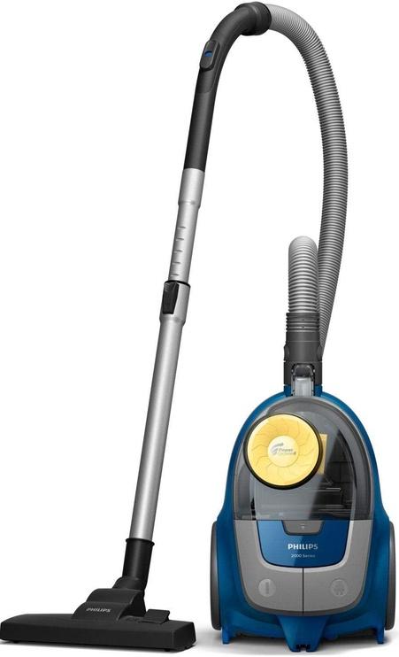 Dulkių siurblys Philips Series 2000 XB2125/09
