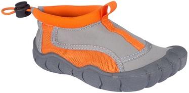 Обувь для водного спорта 13BW-GRO-26, oранжевый/серый, 26