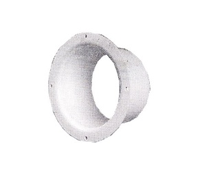 Flancis Europlast VF100, 100 mm