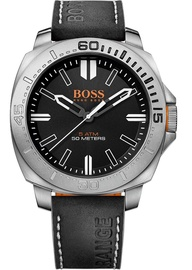 Hugo Boss Orange Sao Paulo Men's Watch Black
