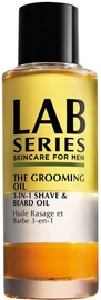 Lab Series The Grooming Oil 3 In 1 Shave & Beard Oil 50ml